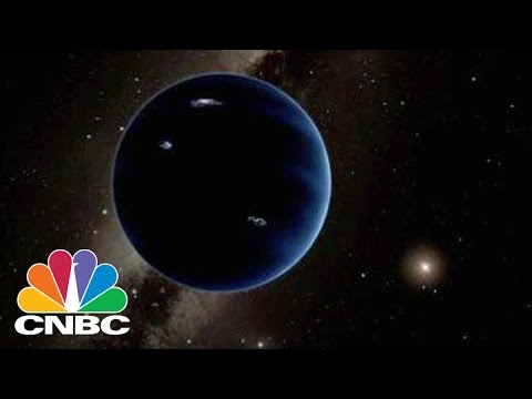 9th Planet May Exist: The Bottom Line | CNBC - YouTube