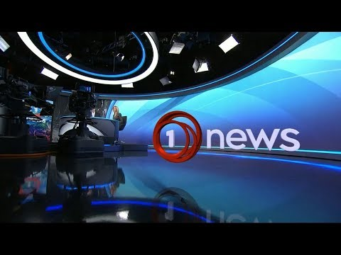 TVNZ1, 1 News at Six. 2018.