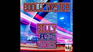 Billy Jackin Nights by Boolu Master (Re Beatin of A Classic)