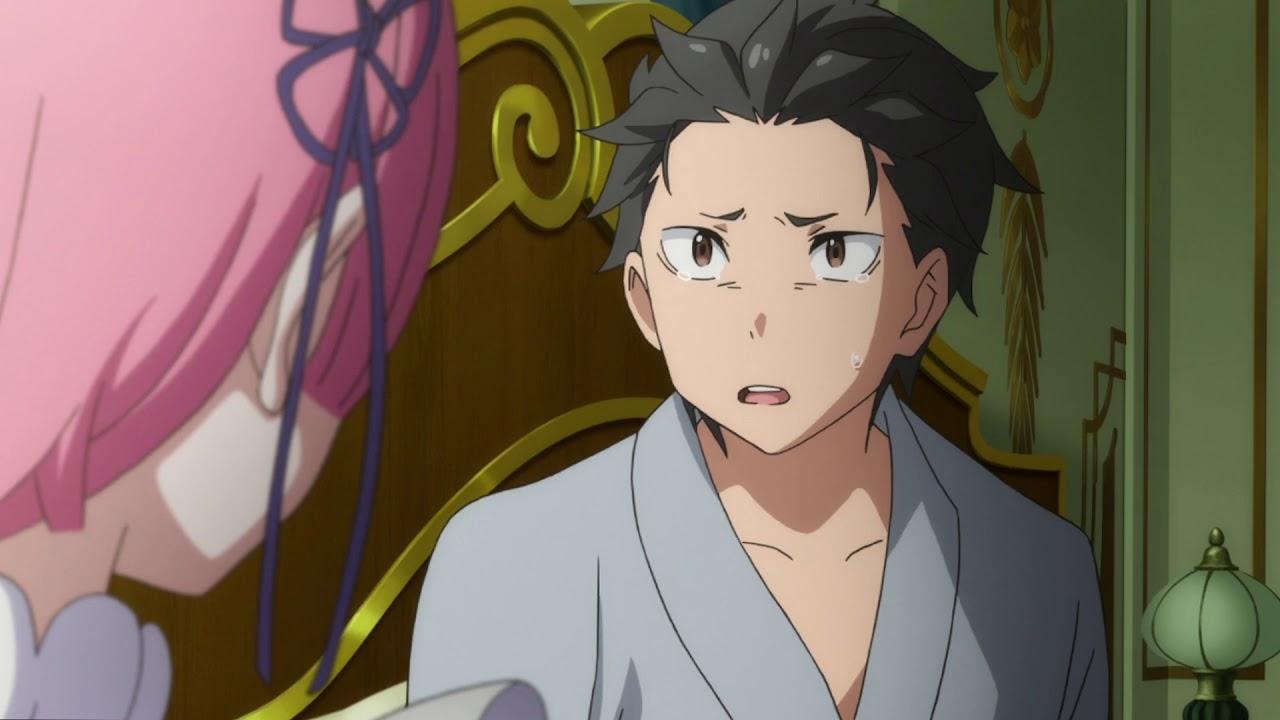 rezero rem