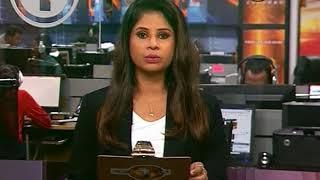 News 1st: Prime Time Sinhala News - 10 PM | (08-09-2018) Thumbnail