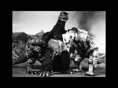 The Showa Godzilla Movies from Worst to Best