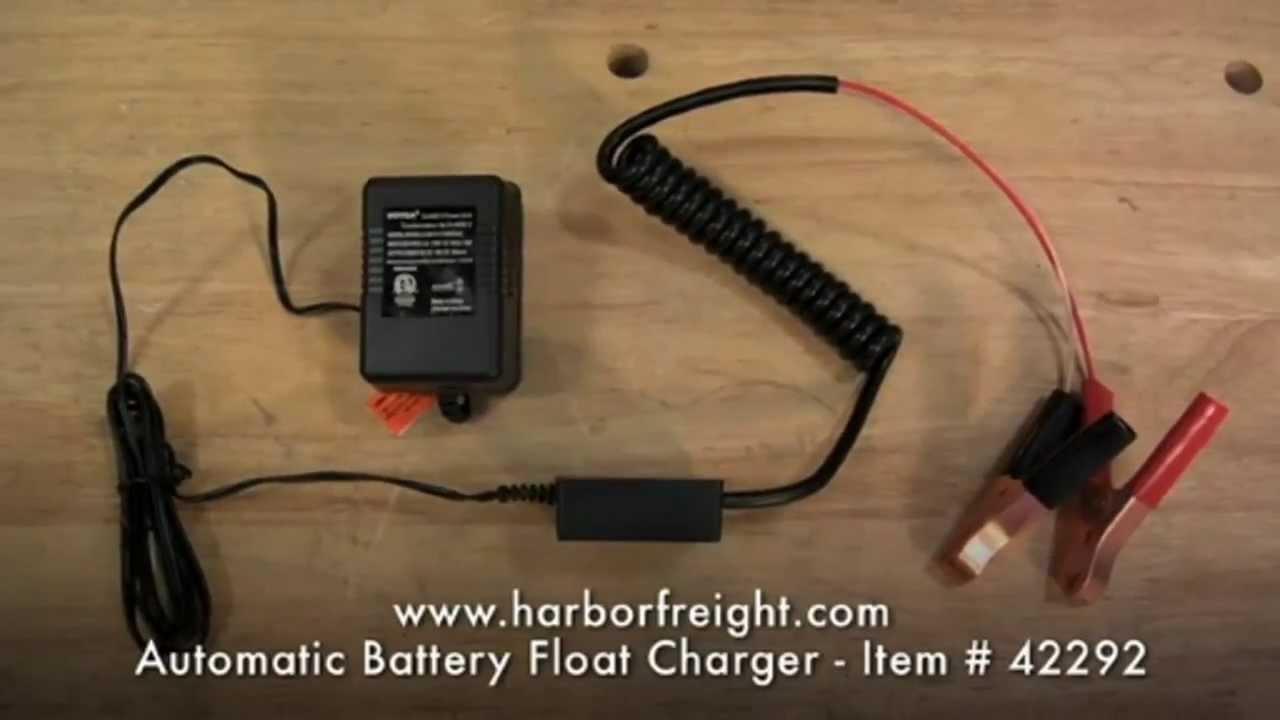 Cargador de baterias 12 v moto carro coche pila youtube - Cargador de baterias ...