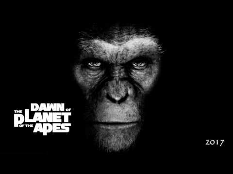 Trailer Music War for the Planet of the Apes (2017) - Soundtrack War for the Planet of the Apes