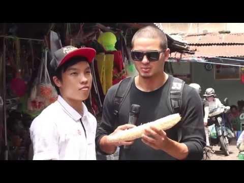 AirAsia ABL No Visa: David Arnold & Tan Hoang Nguyen Pham (Saigon Heat.