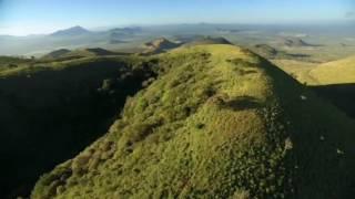 Релакс природа HD клип   природа Африки