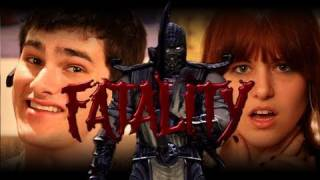 FATALITY (A Mortal Kombat Love Song)