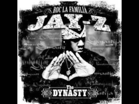 (POV) Is Jay Z Dynasty Album Intro the best Rap Album Intro Ever???