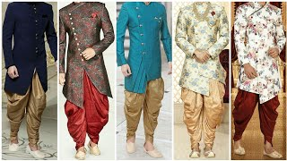 Men Latest & trendy sherwani design 2021 || indian wedding sherwani ideas 2021 screenshot 4