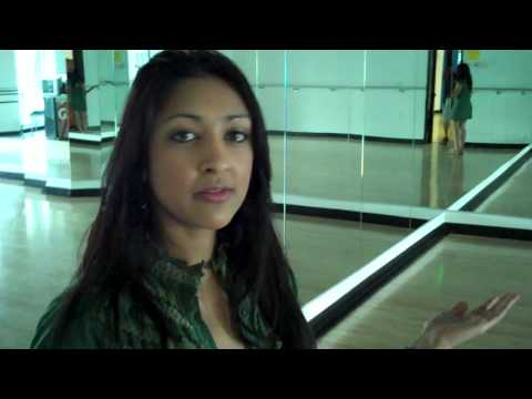 International Dance Academy Hollywood Tour