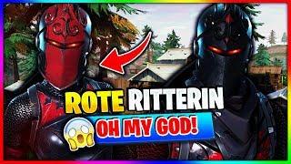 😈 DER ROTE RITTER 😈 | Fortnite Battle Royale