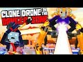 WE ESCAPED FACING THE FLEET OVERSEER IN NEW CHAPTER 3 Clone Drone In The Danger Zone mp3