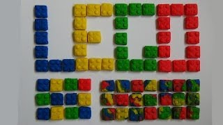Sugar Cookies Lego Fun Time Play And Eat
