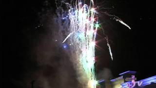BURBANK TURNS 100 JULY 8th - Part2.mov