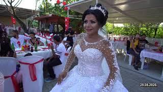 2 част Сватба Лили и Альоша 2020. Орк Фейсбук...!! Джулиано и Цеката.