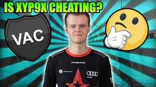 IS XYP9X CHEATING? (Analysis of Cheating Allegations)