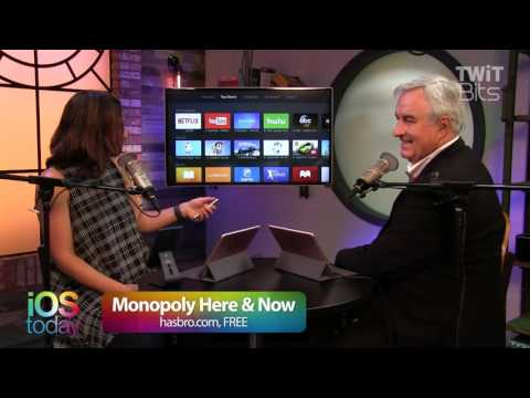 Play Monopoly on Your TV or iPad