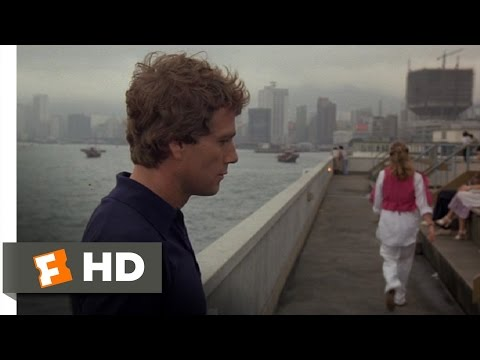 Oliver's Story (8/8) Movie CLIP - Something Feels Dead Here (1978) HD