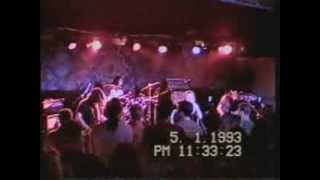 """Squatweiler - Live """"Full Bladder"""""""