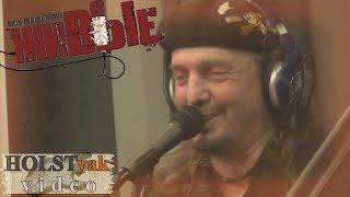 """Башаков Band - Не парься, будь счастлив. """"Живые"""" на НАШЕм радио (11.09.2013) 3/5"""