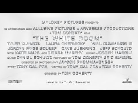 """The White Room"" Official Trailer 2013 (HD)"