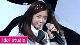 T-ARA(티아라) _ Lie(거짓말) (교차편집 Stage Mix)