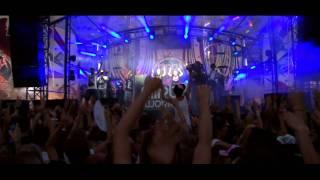 Смотреть клип Da Tweekaz - The Groove