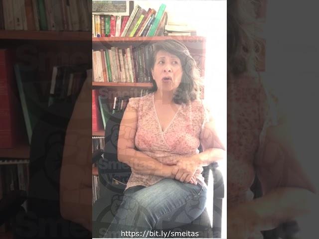 SME tú ¿Dónde Estabas? Judith García García