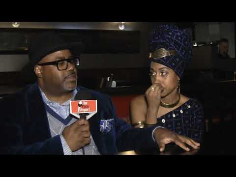 "The Pace Report: ""A Vocal Calling"" The Jazzmeia Horn Interview"