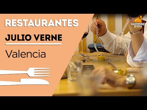 Restaurante Julio Verne (Valencia)