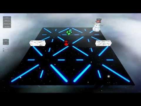 Companion cubes' REVENGE!-Why so Evil- Attempt 1 |