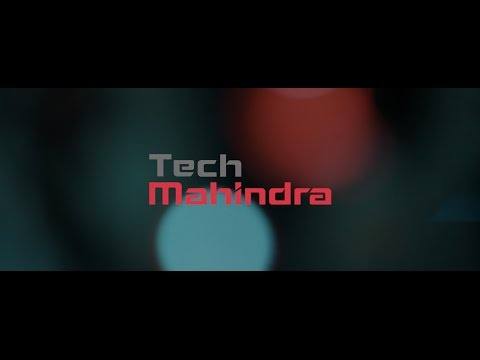 Tech Mahindra Party 2017