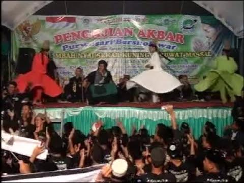 Abah Ali Shodiqin Mafia Sholawat Indonesia Live Purwosari Kudus Jawa Tengah