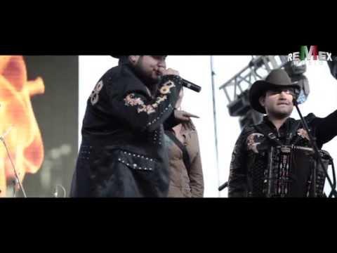 Colmillo Norteño - El bueno y el malo (en vivo) Rodeo Pesqueria Nuevo Leon