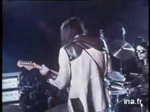Can - March 22 1973 - Bataclan-Paris-Sing Swan Song
