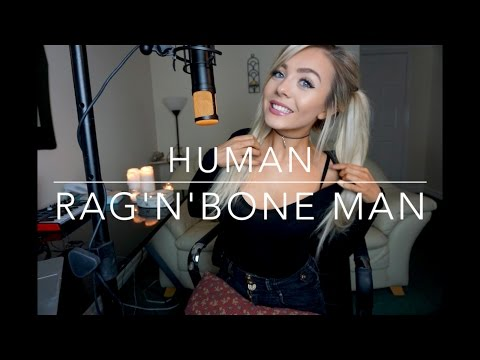 Rag'n'Bone Man - Human | Cover