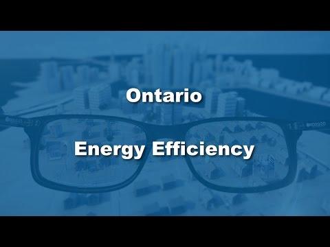 GRID20/20: Ontario Energy Efficiency