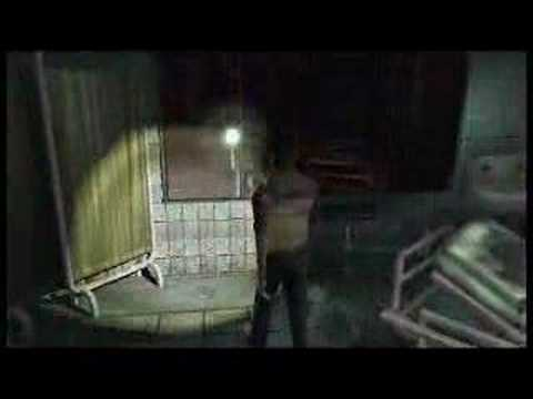 Silent Hill Origins (Gameplay) [PSP]