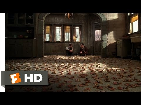 Mouse Traps - Mousehunt (3/10) Movie CLIP (1997) HD