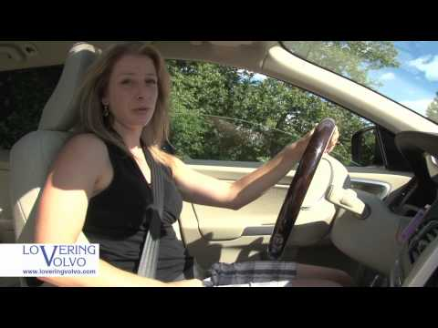 What Gold Medalist Hannah Kearney loves about her Volvo XC60