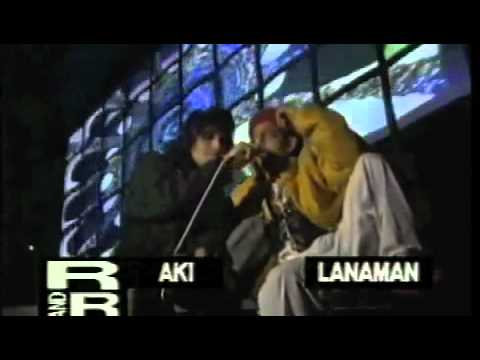 Bhangra Beat feature on UK Hip Hop/Ragga in the 90's