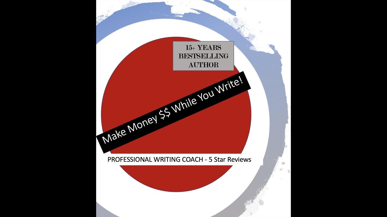 Make Money Today & Write