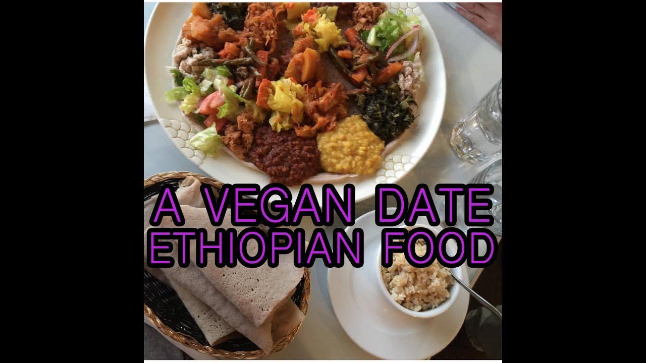 dating a vegan