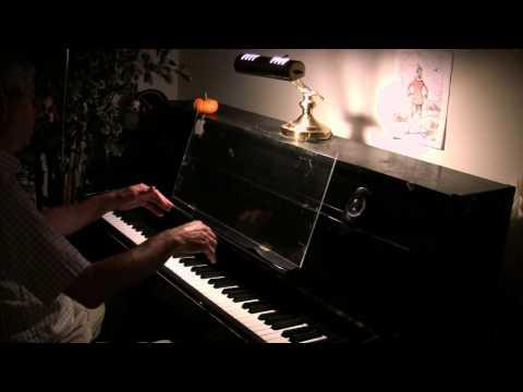 Pinocchio (Le Avventure di Pinocchio) - Three Themes Arranged for Solo Piano