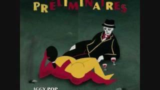 Iggy Pop -  Les Feuilles Mortes [01]