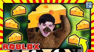 SCARIEST GAME ON ROBLOX! Bear