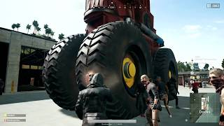 PlayerUnknown's Battlegrounds: Xbox One - The Gamer Society - Live Stream - XXX