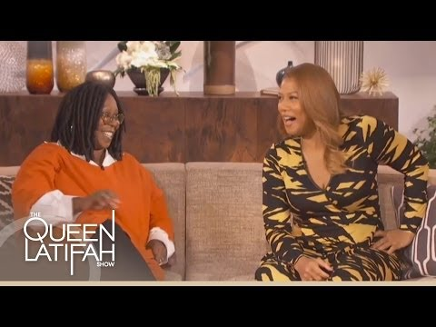 Whoopi Goldberg Explains Why She Won't Do Nude Scenes (Extended)
