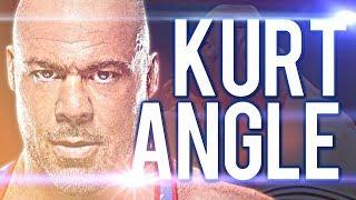 Kurt Angle Tribute