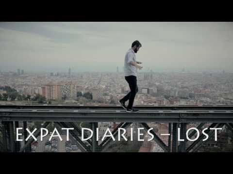 Expat Diaries - Lost   Short Film